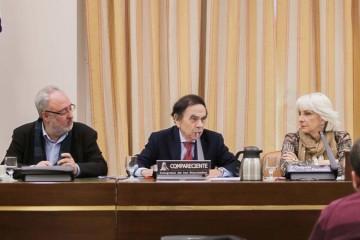 ACADE defiende la libertad, la desgravación y el bono escolar en la Subcomisión de Educación del Congreso de los Diputados