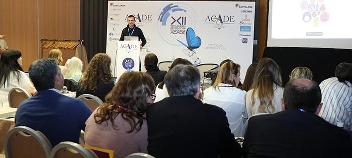 baby contro xii convencion 750x 340 700x315 - La transformación de la escuela infantil del siglo XXI en la Convención de ACADE
