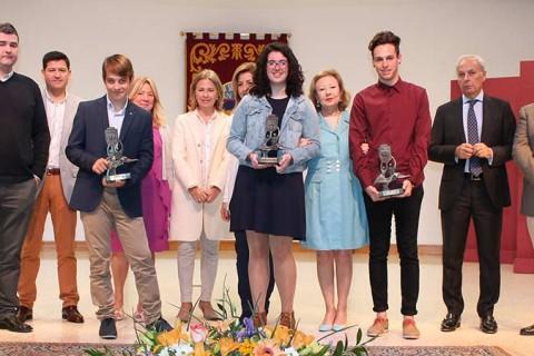 colegio san jose web 480x320 - Entregados los premios del XXIII concurso nacional de cuentos José Manuel Álvarez Gil del colegio San José de Estepona