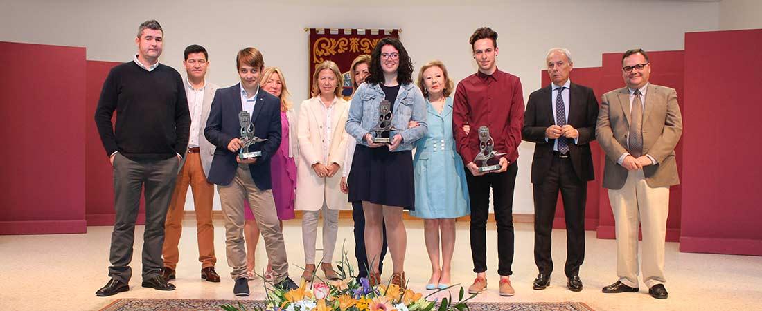 colegio san jose web - Entregados los premios del XXIII concurso nacional de cuentos José Manuel Álvarez Gil del colegio San José de Estepona