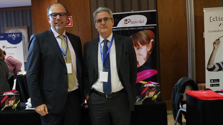 convencion acade 2017 seccion general 18 - Innovación educativa y más de 200 asistentes en la XII Convención de Centros Privados de ACADE