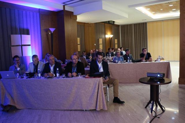 convencion acade 2017 seccion general 2 - Reportaje fotográfico de la XII Convención de ACADE - Sección General