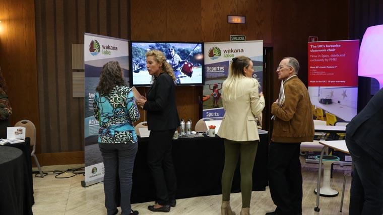 convencion acade 2017 seccion general 21 - Innovación educativa y más de 200 asistentes en la XII Convención de Centros Privados de ACADE