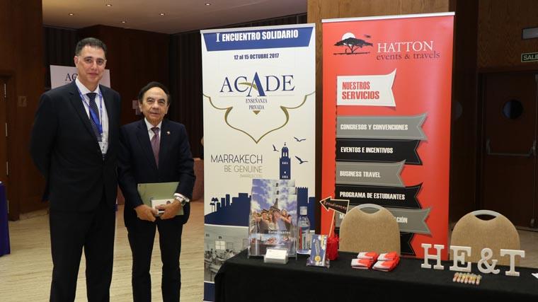 convencion acade 2017 seccion general 52 - Innovación educativa y más de 200 asistentes en la XII Convención de Centros Privados de ACADE