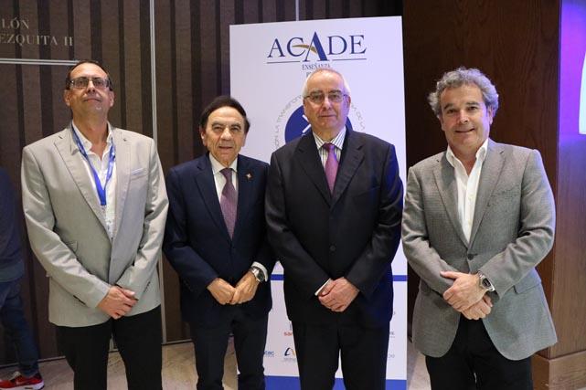 convencion acade 2017 seccion general 7 - Reportaje fotográfico de la XII Convención de ACADE - Sección General