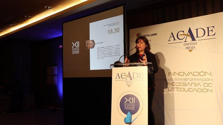 convencion acade 2017 seccion general 74 - Reportaje fotográfico de la XII Convención de ACADE - Sección General