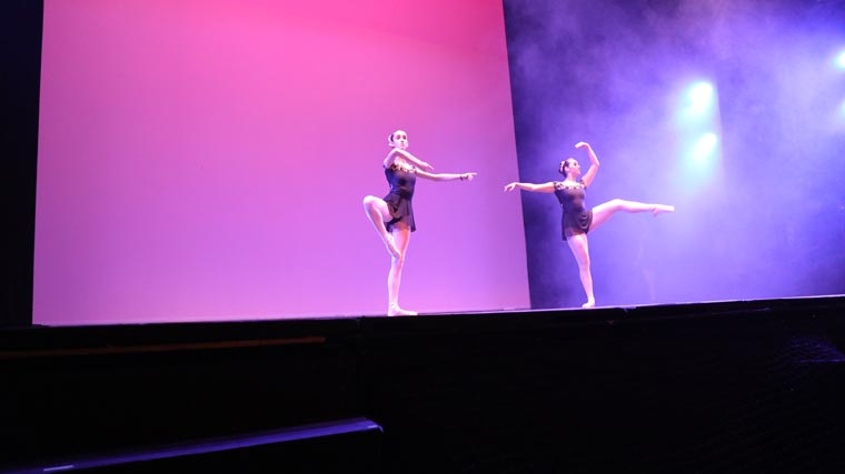cuarta gala de danza acade 2017 10 - Reportaje fotográfico de las galas de danza