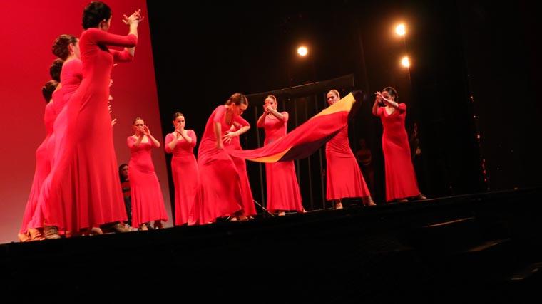 cuarta gala de danza acade 2017 104 - Reportaje fotográfico de las galas de danza