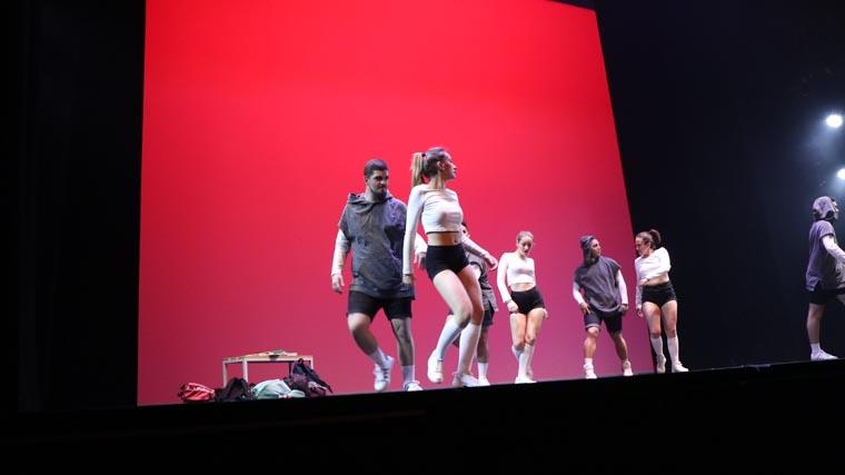 cuarta gala de danza acade 2017 20 - Reportaje fotográfico de las galas de danza