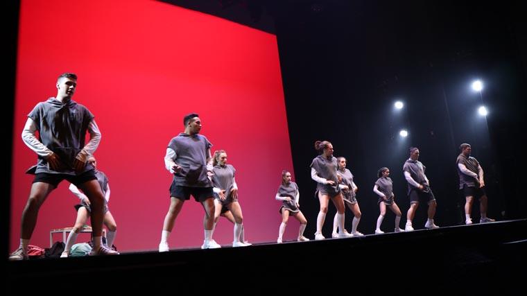 cuarta gala de danza acade 2017 22 - Reportaje fotográfico de las galas de danza