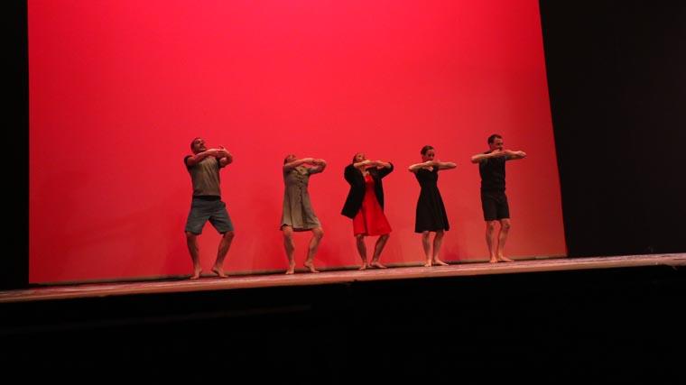 cuarta gala de danza acade 2017 28 - Reportaje fotográfico de las galas de danza
