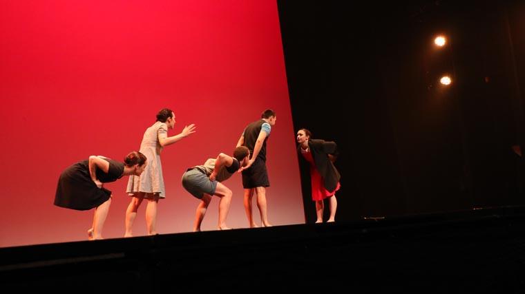 cuarta gala de danza acade 2017 30 - Reportaje fotográfico de las galas de danza