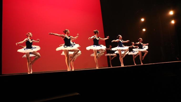 cuarta gala de danza acade 2017 4 - Reportaje fotográfico de las galas de danza