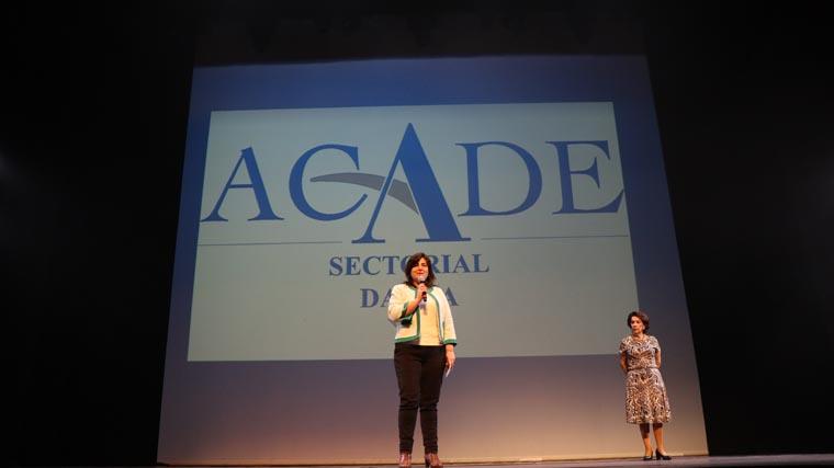 cuarta gala de danza acade 2017 45 - Reportaje fotográfico de las galas de danza