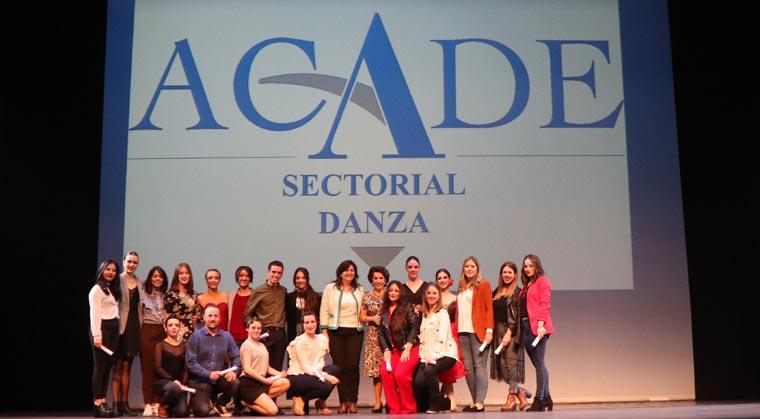 cuarta gala de danza acade 2017 46 - Reportaje fotográfico de las galas de danza