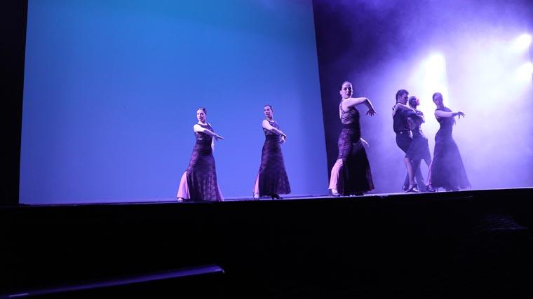 cuarta gala de danza acade 2017 55 - Reportaje fotográfico de las galas de danza