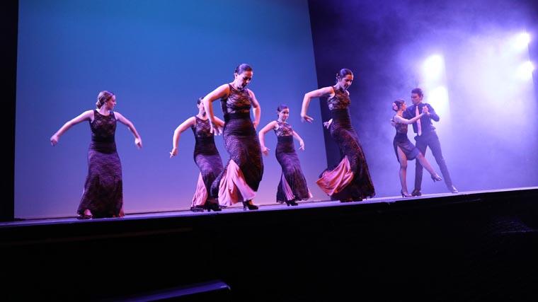 cuarta gala de danza acade 2017 57 - Reportaje fotográfico de las galas de danza