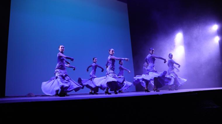 cuarta gala de danza acade 2017 59 - Reportaje fotográfico de las galas de danza