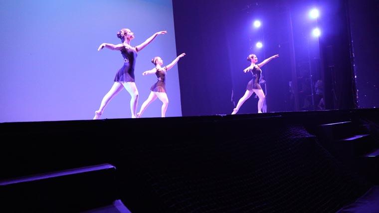 cuarta gala de danza acade 2017 6 - Reportaje fotográfico de las galas de danza