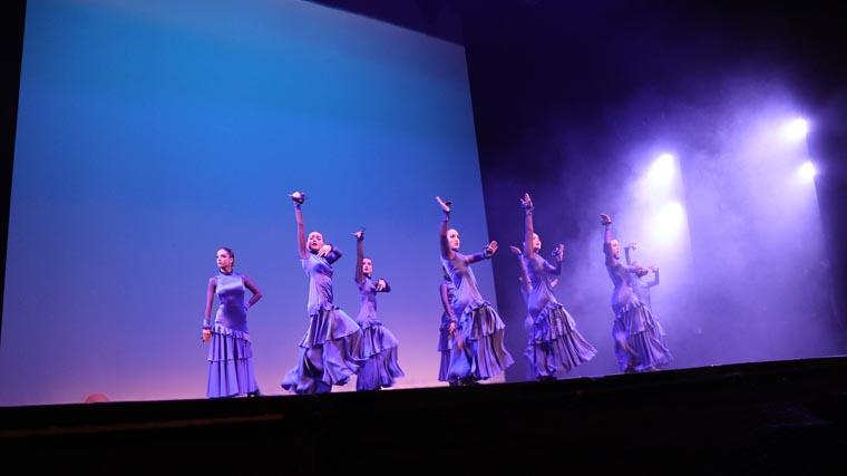 cuarta gala de danza acade 2017 61 - Reportaje fotográfico de las galas de danza