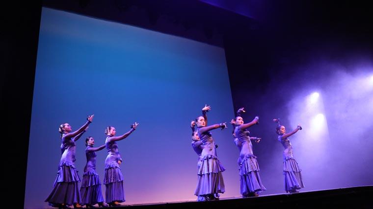 cuarta gala de danza acade 2017 63 - Reportaje fotográfico de las galas de danza