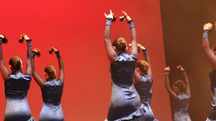cuarta gala de danza acade 2017 65 - Reportaje fotográfico de las galas de danza