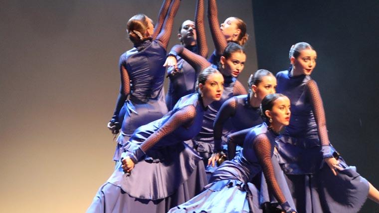 cuarta gala de danza acade 2017 66 - Reportaje fotográfico de las galas de danza