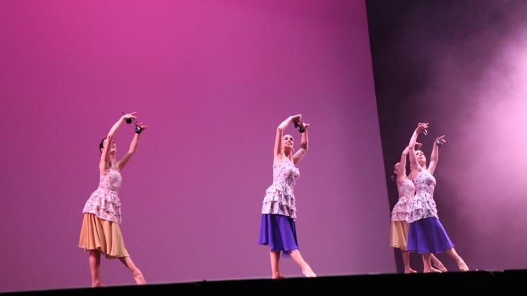 cuarta gala de danza acade 2017 69 - Reportaje fotográfico de las galas de danza