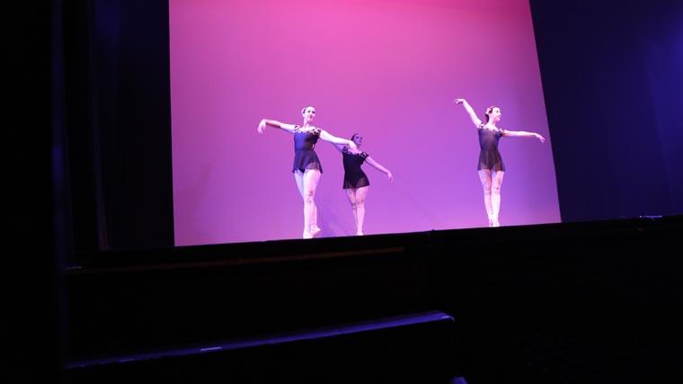 cuarta gala de danza acade 2017 7 - Reportaje fotográfico de las galas de danza