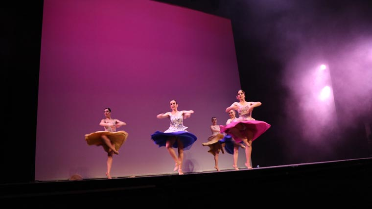 cuarta gala de danza acade 2017 71 - Reportaje fotográfico de las galas de danza