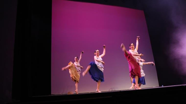 cuarta gala de danza acade 2017 72 - Reportaje fotográfico de las galas de danza