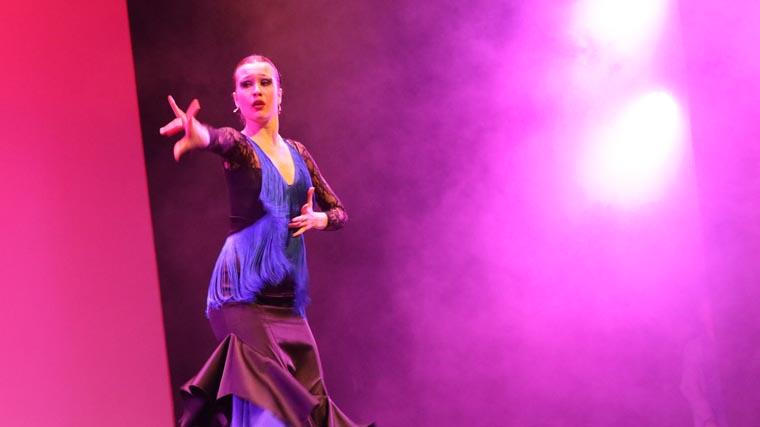 cuarta gala de danza acade 2017 78 - Reportaje fotográfico de las galas de danza