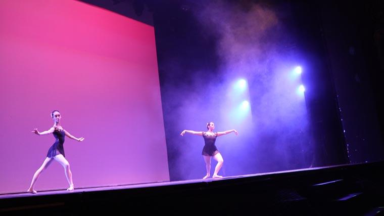cuarta gala de danza acade 2017 8 - Reportaje fotográfico de las galas de danza