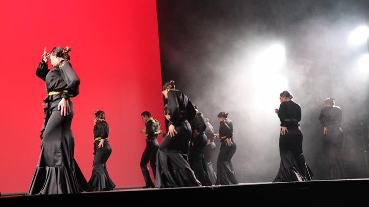 cuarta gala de danza acade 2017 81 - Reportaje fotográfico de las galas de danza