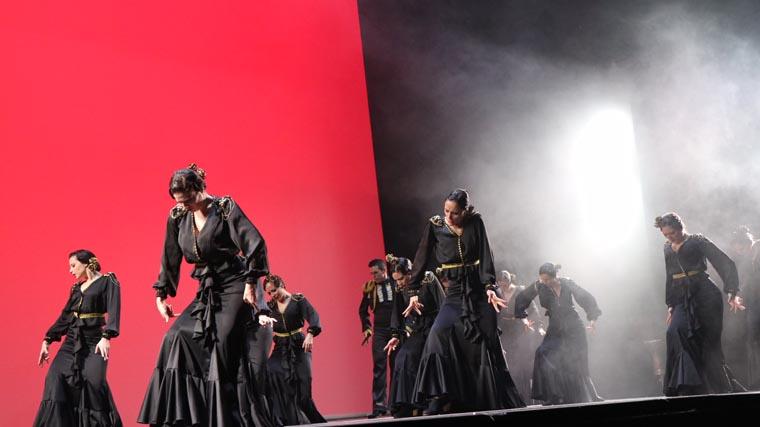 cuarta gala de danza acade 2017 82 - Reportaje fotográfico de las galas de danza