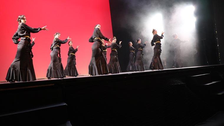 cuarta gala de danza acade 2017 83 - Reportaje fotográfico de las galas de danza