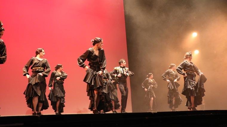 cuarta gala de danza acade 2017 89 - Reportaje fotográfico de las galas de danza