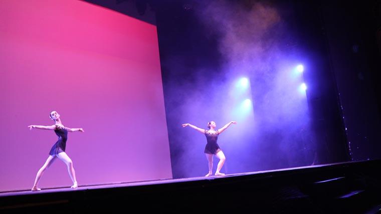 cuarta gala de danza acade 2017 9 - Reportaje fotográfico de las galas de danza