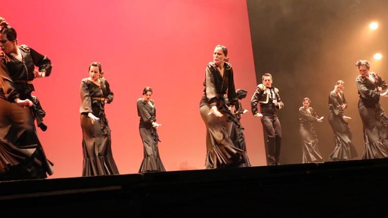 cuarta gala de danza acade 2017 90 - Reportaje fotográfico de las galas de danza