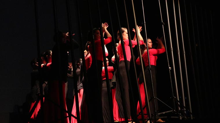 cuarta gala de danza acade 2017 97 - Reportaje fotográfico de las galas de danza