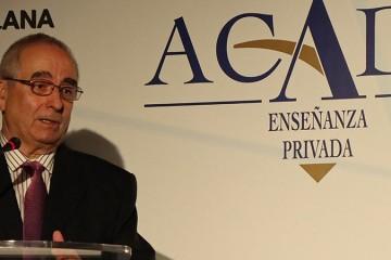 Innovación educativa y más de 200 asistentes en la XII Convención de Centros Privados de ACADE