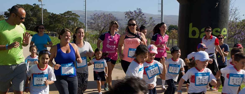 foto de noticia sexta carrera solidaria colerio arenas - Sexta Carrera Solidaria del Colegio Arenas Sur