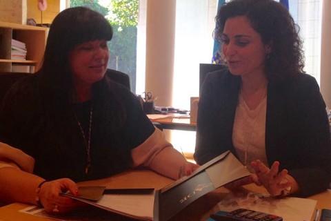 infantil galicia web 480x320 - La presidenta de la sectorial de centros infantiles de ACADE en Galicia se reúne con la directora general de Familia de la Xunta