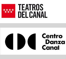 Logotipo Centro de Danza Canal