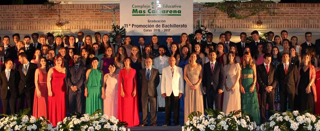 Mas Camarena web - Yago School acreditado por la Western Association of Schools and Colleges de Estados Unidos en todos sus cursos