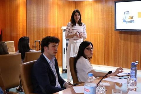 club de excelencia e innovacion web 480x320 - Éxito de la primera jornada del Club de Excelencia e Innovación de ACADE