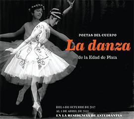 exposicion danza edad de plata