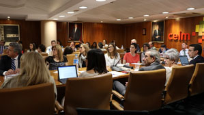 jornada excelencia innovacion 5 - Fotografías de la 1º Jornada de Excelencia e Innovación para descargar