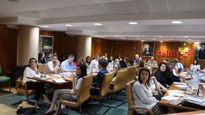 jornada excelencia innovacion 6 - Fotografías de la 1º Jornada de Excelencia e Innovación para descargar