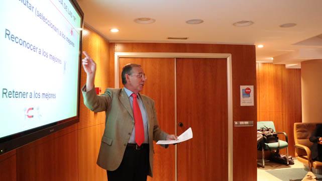 jornada excelencia innovacion galeria 12 - Éxito de la primera jornada del Club de Excelencia e Innovación de ACADE